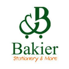 bakier logo